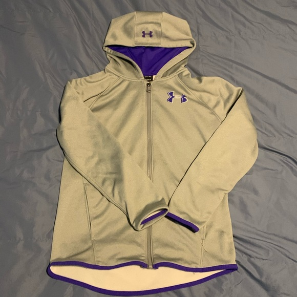 Under Armour Other - under armour zip up